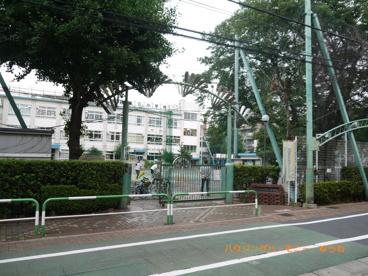 豊島区立 池袋第三小学校の画像5