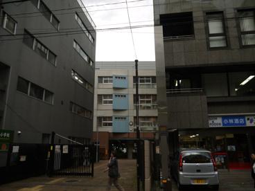 豊島区立 南池袋小学校の画像3