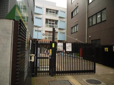 豊島区立 南池袋小学校の画像4