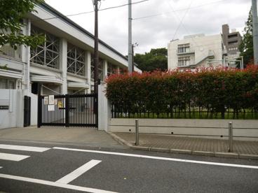 豊島区立 南池袋小学校の画像5