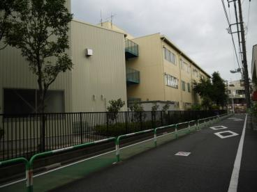 豊島区立 目白小学校の画像5