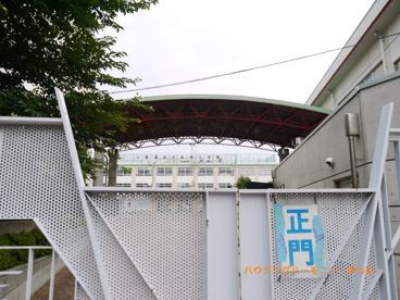 豊島区立 長崎小学校の画像3