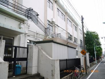 豊島区立 長崎小学校の画像5