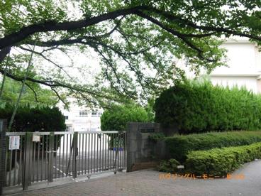 豊島区立 要小学校の画像2