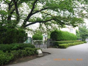豊島区立 要小学校の画像3