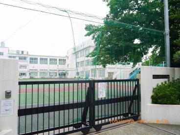 豊島区立 椎名町小学校の画像5