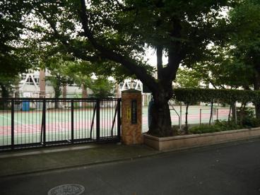豊島区立 富士見台小学校の画像5