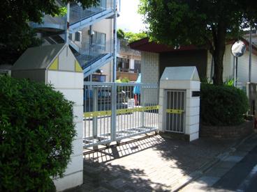豊島区立 駒込中学校の画像3