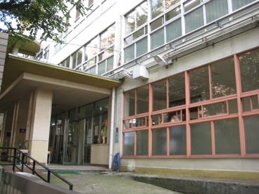 豊島区立 西巣鴨中学校の画像3