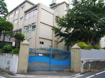 豊島区立 池袋中学校の画像3