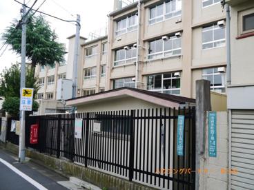 豊島区立 池袋中学校の画像5