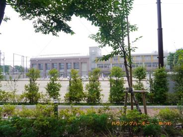 豊島区立 西池袋中学校の画像5