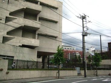 豊島区立 千登世橋中学校の画像4