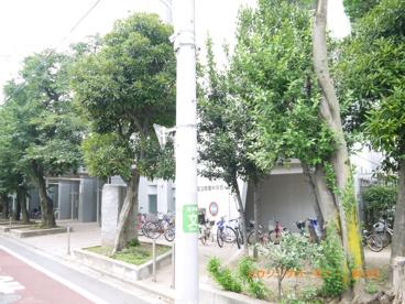 豊島区立 明豊中学校の画像2