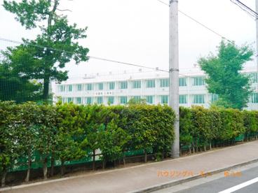 豊島区立 明豊中学校の画像5