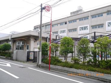 東京都立 豊島高等学校の画像3