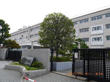 東京都立 豊島高等学校の画像4