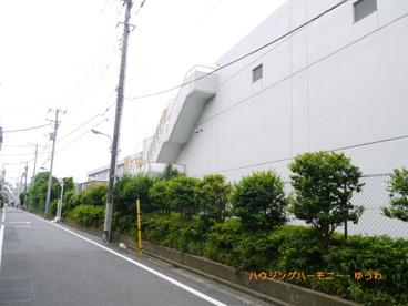 東京都立 豊島高等学校の画像5