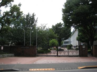 東京都立 文京高等学校の画像3