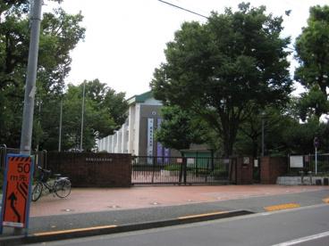 東京都立 文京高等学校の画像4