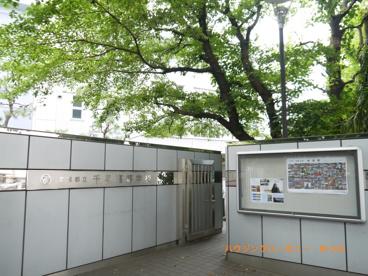 東京都立 千早高等学校の画像4