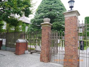 私立 立教小学校の画像2