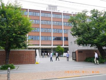 私立 立教小学校の画像5