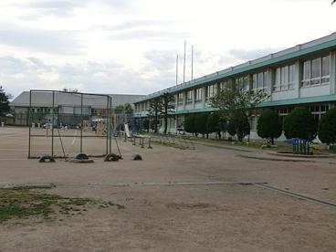 所沢市立 明峰小学校の画像1