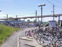 相模線『入谷』駅
