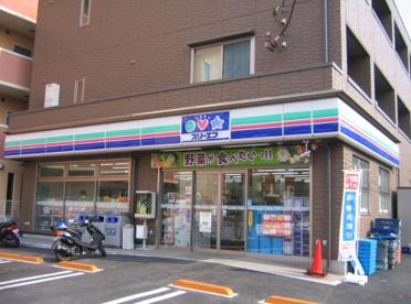 スリーエフ柏高田店の画像1