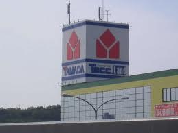 ヤマダ電機・テックランド神戸桜が丘店の画像1