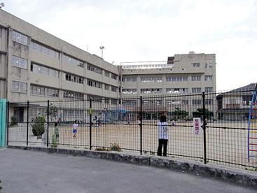 八尾市立 久宝寺小学校の画像3