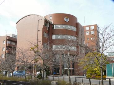 八尾高校の画像1