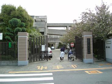 成法中学校の画像1