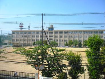成法中学校の画像2