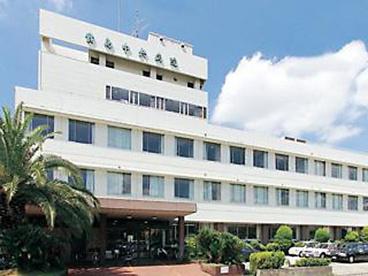 貴島中央病院の画像1