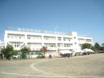 日野第三小学校