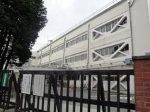 日野第四小学校