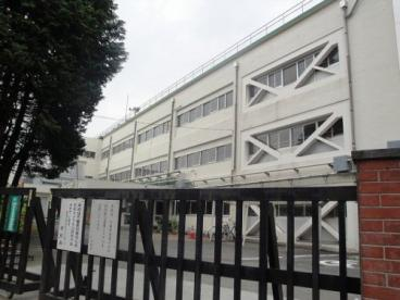 日野第四小学校の画像1