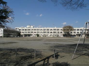潤徳小学校の画像1