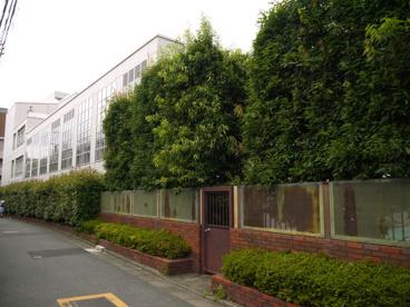 私立 川村中学校の画像3