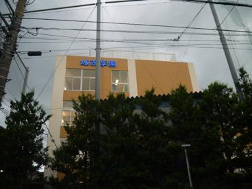 私立 城西大学付属城西中学校の画像3