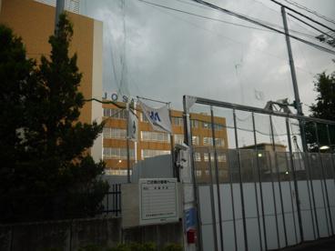 私立 城西大学付属城西中学校の画像4