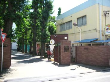 私立 本郷中学校の画像2