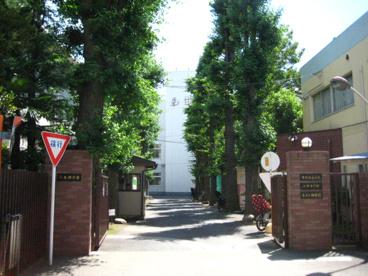 私立 本郷中学校の画像4