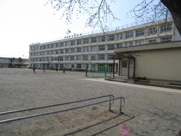 日野第二中学校の画像1