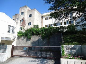 日野第三中学校の画像1