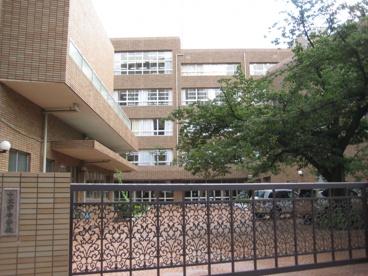 私立 十文字高等学校の画像2