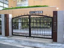 私立 城西大学付属城西高等学校