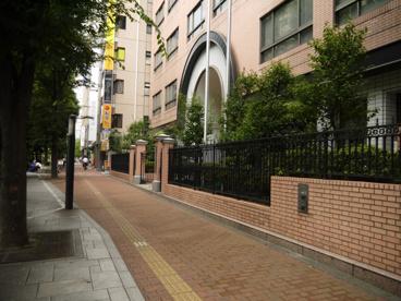 私立 豊島岡女子学園高等学校の画像4